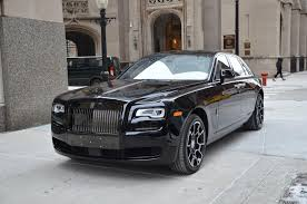 roll royce black rolls royce ghost black badge laptimes specs performance data