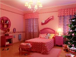 pretty bedrooms decoration for kids all home decorations
