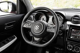 suzuki swift hatchback 2017 running costs parkers