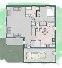 beautiful energy efficient small house design house open floor