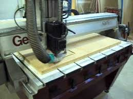 cnc router table 4x8 used gerber sabre 408 cnc router 4x8 table 7hp spindle 11hp
