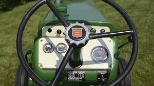 1964 oliver 1600 high crop f55 davenport 2015