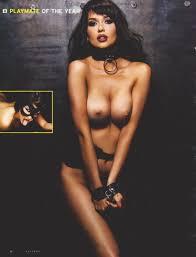 nude mariya maria nude pictures in playboy