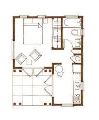 Backyard Apartment Floor Plans Designing A Backyard Cottage For An Elder With Alzheimer U0027s Beauty