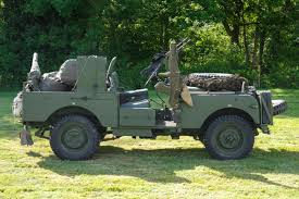 sas land rover land rover military might the dunsfold collection