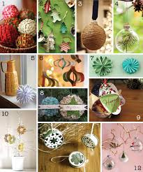 decorations inspiring diy christmas decorating ideas handmade