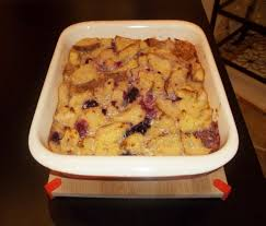 simply romanesco the bread pudding throwdown