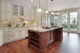 kitchen island cherry wood bargain cherry kitchen island cabinet home styles aspen rustic