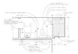 handicap accessible bathroom floor plans residential handicap bathroom layouts re help to modify plan to