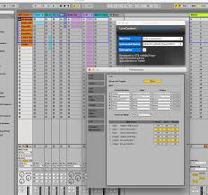 touch osc ableton live help audiobus forum