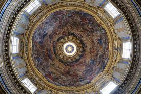 16 stunningly gorgeous church ceilings from across the globe