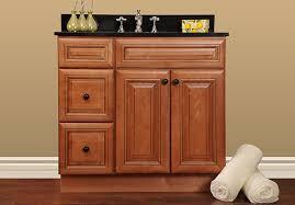 In Stock Bathroom Vanities by Walnut Raised Panel Vanity In Stock Kitchens