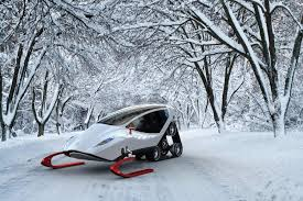 snow machines best snow vehicles 9 machines that make traveling easy