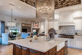 decorating above kitchen cabinets with vaulted ceiling home