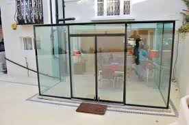 Framless Glass Doors by Out Of The Frame 6 Inspiring Frameless Solutions For Your Home