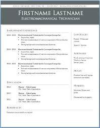 creative resume templates docx sample professional template