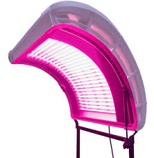Prosun Tanning Bed Renuvaskin Fsr Red Light Therapy System