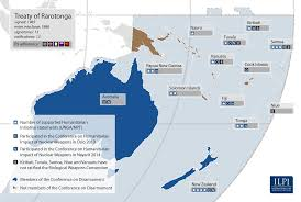 South Pacific Map South Pacific Ilpi Weapons Of Mass Destruction Project