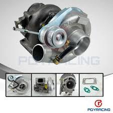 nissan turbocharger kkr430 t430 turbocharger for nissan rb20 rb25 2 3l t3 turbine 58