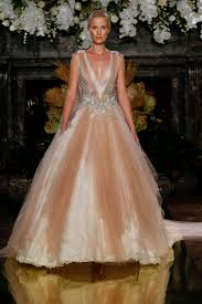 brown wedding dresses 28 new wedding dresses that will make you re think the classic