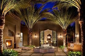 best outdoor landscape lighting design at fireplace charming