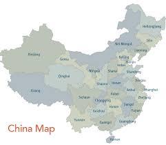 map of china china map peng science aaas