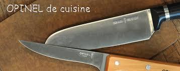 couteau opinel cuisine les couteaux opinel opinel couteaux couteaux de