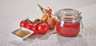 cuisiner des tomates s h s recette sauce tomate maison en conserve le parfait