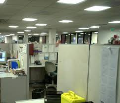 fluorescent lights and headaches is light flicker in the office causing your headaches