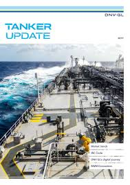 tanker update 2017 by dnv gl issuu