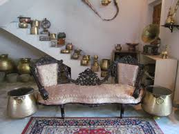 yk antiques decorating old world in a modern home