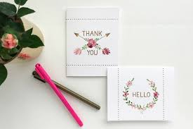 fedex thanksgiving beautiful printable note cards out of office