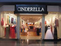 prom dress stores in atlanta cinderella prom wedding dress boutique