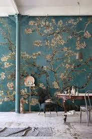 si e de mural 7 ways to use wallpaper apartment therapy therapy and