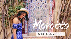Airbnb Morocco by Lost In Morocco Mimi Ikonn Vlog Youtube