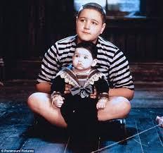 Lurch Addams Family Halloween Costume 25 Wednesday Addams Family Ideas