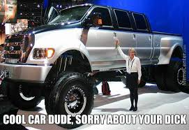Ford Truck Memes - ford f 650 super truck memes best collection of funny ford f 650
