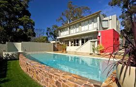 portfolio swimming pool builders melbourne exotic pools