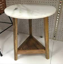 Yellow Side Table Side Table Target Target Gold Wire Side Table Target Threshold