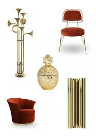 Industrial Decor Mood Board How To Use Flame In Your Vintage Industrial Decor