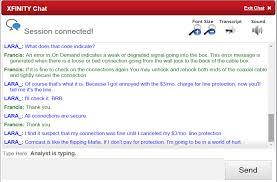 Comcast Help Desk Number The Best Exchange I U0027ve Ever Had With A Comcast Customer Service