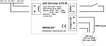 imtra marine lighting led sailboatstuff imtra analog and master powerled dimmer