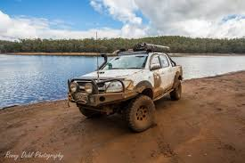 d4d hilux modified