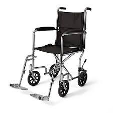 steel transport chair medline industries inc