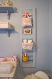Diy Nursery Decor Amazing Diy Nursery Ideas