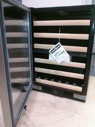 Kitchenaid Wine Cellar Kitchenaid Wine Cooler Kitchenaid Wine Cooler Liebherr Appliance