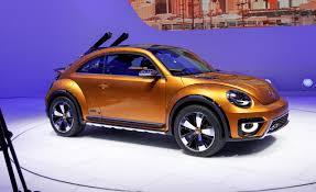 vwvortex com four production ready volkswagen beetle u0027concepts