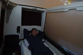 Airline Glass And Upholstery Review Singapore Airlines First Class Suites Los Angeles To