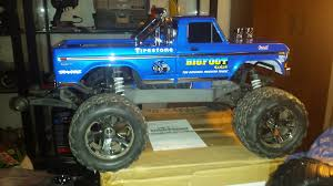 bigfoot the original monster truck bigfoot 4x4