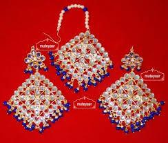 punjabi jhumka earrings 103 best punjabi jewellery images on online shopping